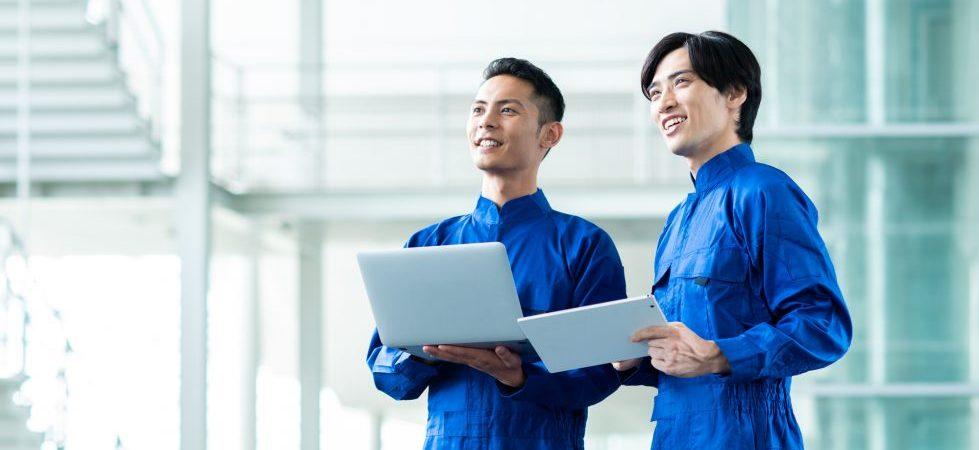 廣瀬防水では一緒に働く正社員と協力会社を募集しております!