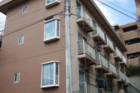 東京都多摩市のコーポヒルサイド屋上防水工事サムネイル
